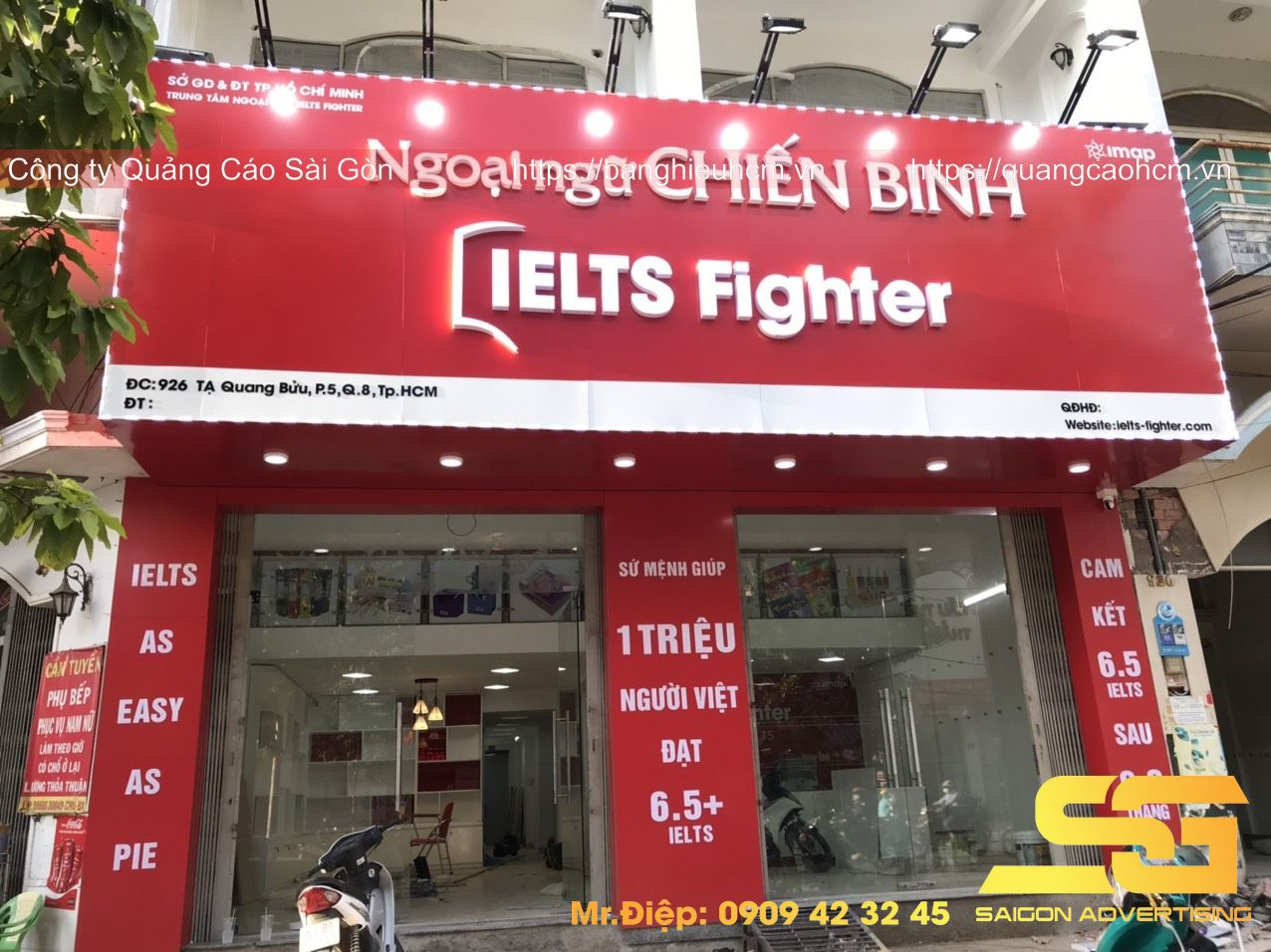 Bang hieu alu ielts fighter