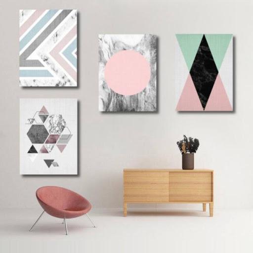 in canvas là gì