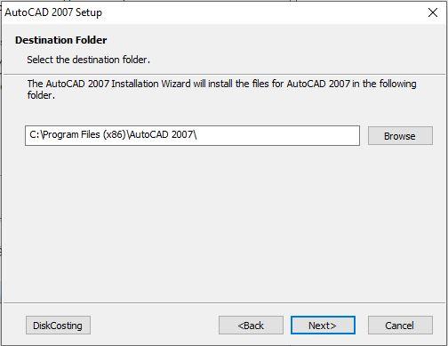 download autocad 2007 8